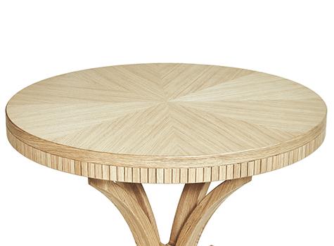 wood veneer applied materials